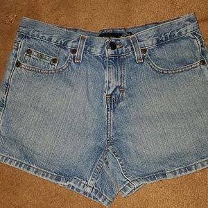 SZ 4 CALVIN KLEIN Jean shorts